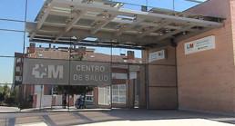 Hospitales de salud de SERMAS