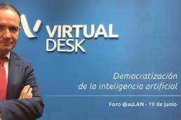 julio martín virtual desk