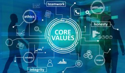 valores digitales virtual desk