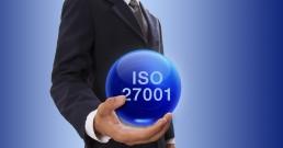 ISO 9001: 2015 e ISO 27001: 2013