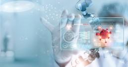 Tecnología digital vs. COVID-19