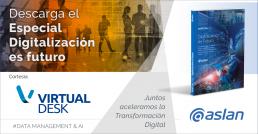 La Plataforma analítica de la EMT de Madrid, en el especial 2021 «Digitalización Es Futuro» de @aslan